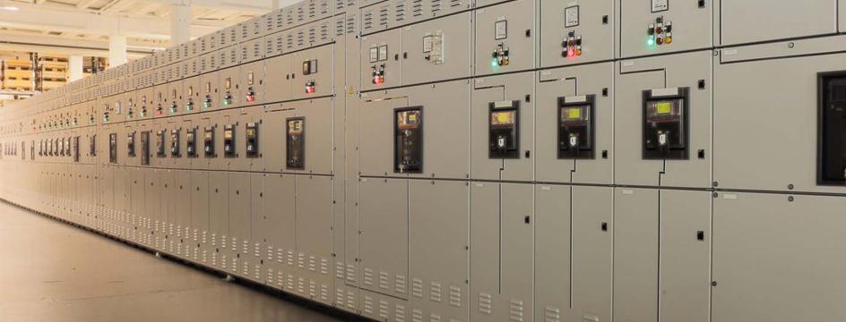 Panel Elektro - Electric Panel Manufacturer in Turkey