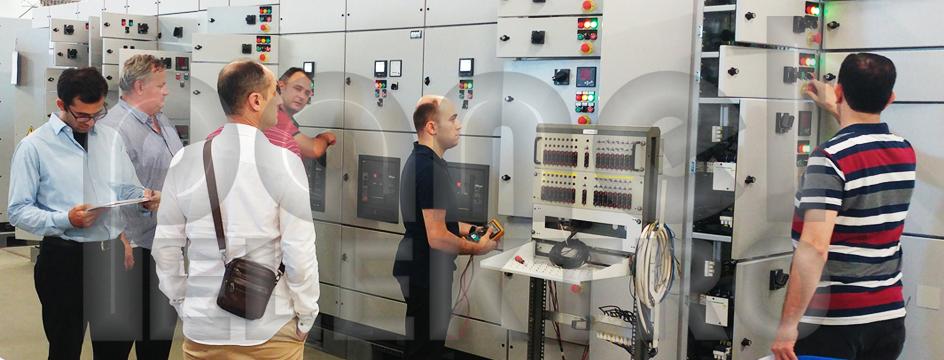 Electrical Panels Manufacturer from Turkey - Panel Elektro